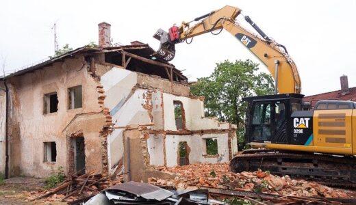 建設業許可における解体工事業